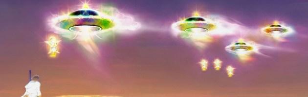 UFO Con 2015