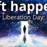 Experiencer Liberation Day, October 1st 2015, Planet Earth