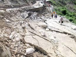 Catastrophic flood 4