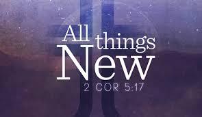 Christian New Years 1