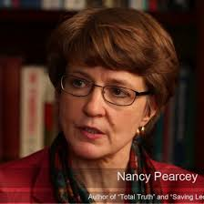 Nancy Pearcey