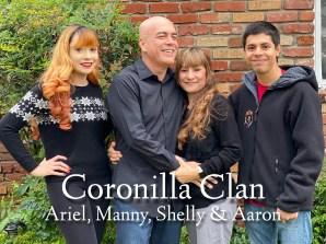 Family - Thanksgiving 2019