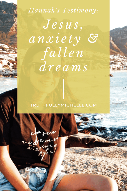 God and anxiety, Christian testimony true stories, true Christian testimonies, Christian testimony examples, Christian testimony example, Christian testimonies, Finding God in our disappointments, god and disappointment