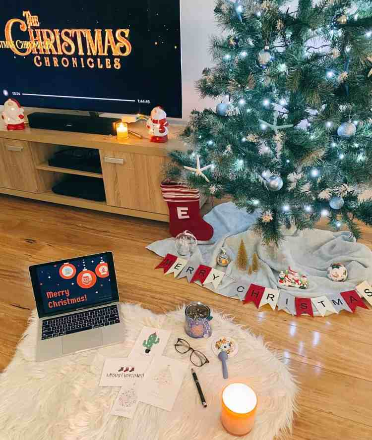 Christmas At Truthful Tea Talks