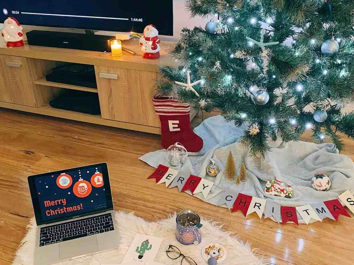 Christmas At Truthful Tea Talks