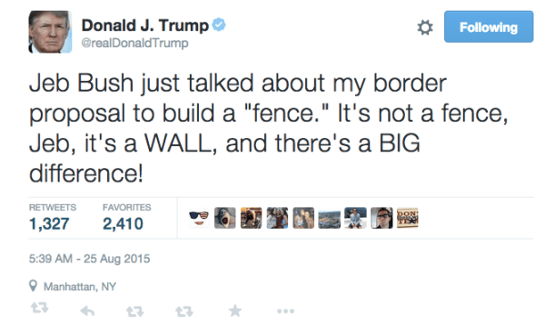Donald Trump: Extremely Stupid and Cruel – His Words on ...