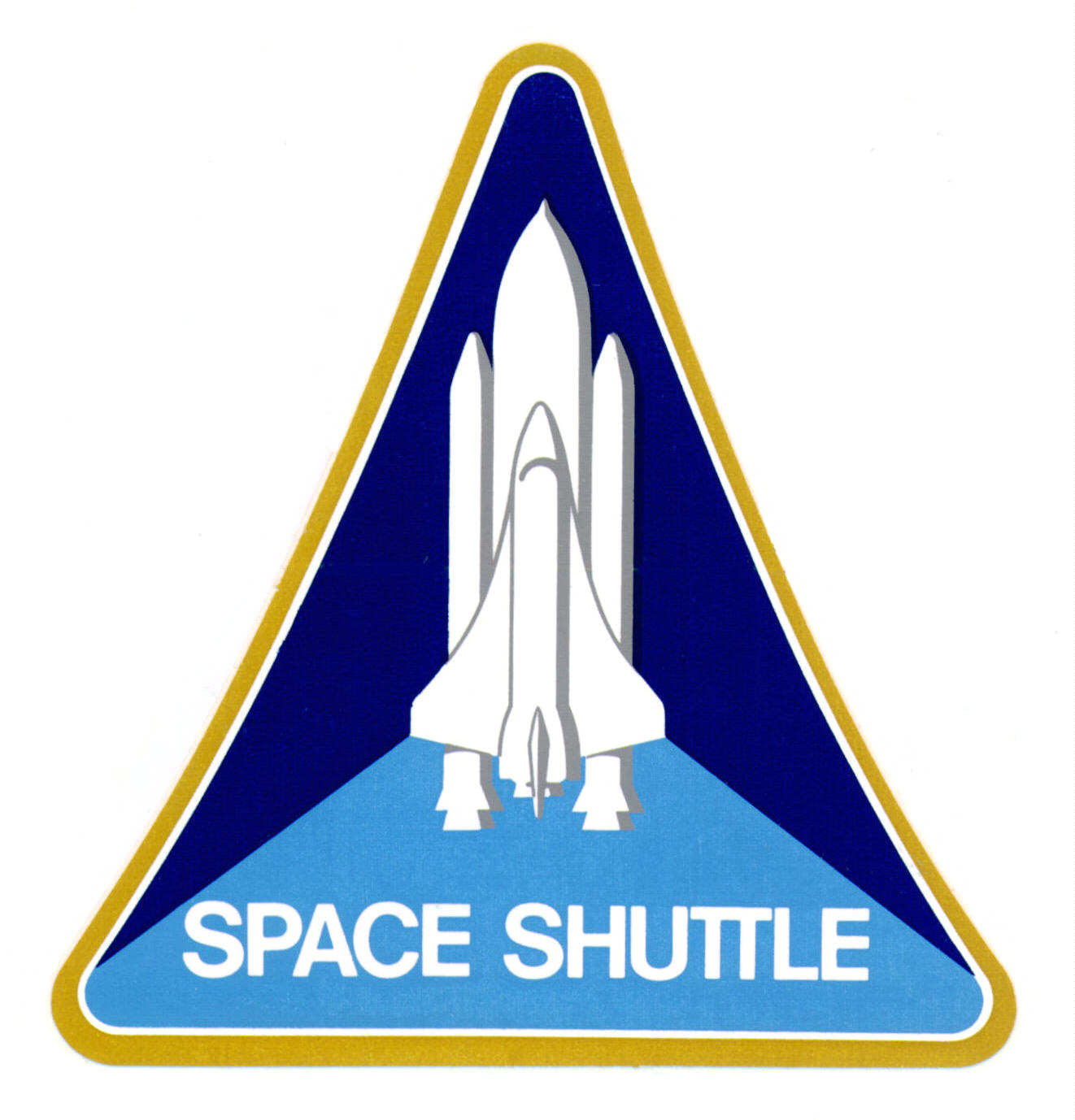 shuttle-patch
