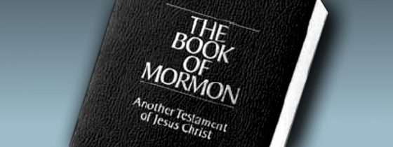 CAN A CHRISTIAN VOTE FOR A MORMON?