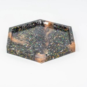 Midnight Shades Trinket Tray