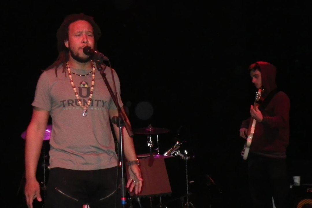 Mighty Mystic & The Hard Roots Movement at Caribou Room, CO