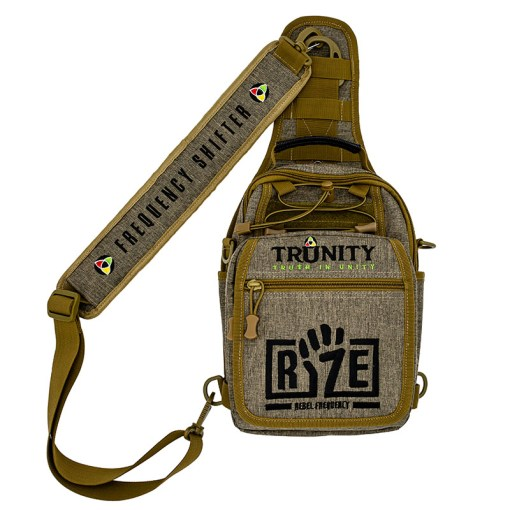 Trunity Frequency Shifter Sling Pack