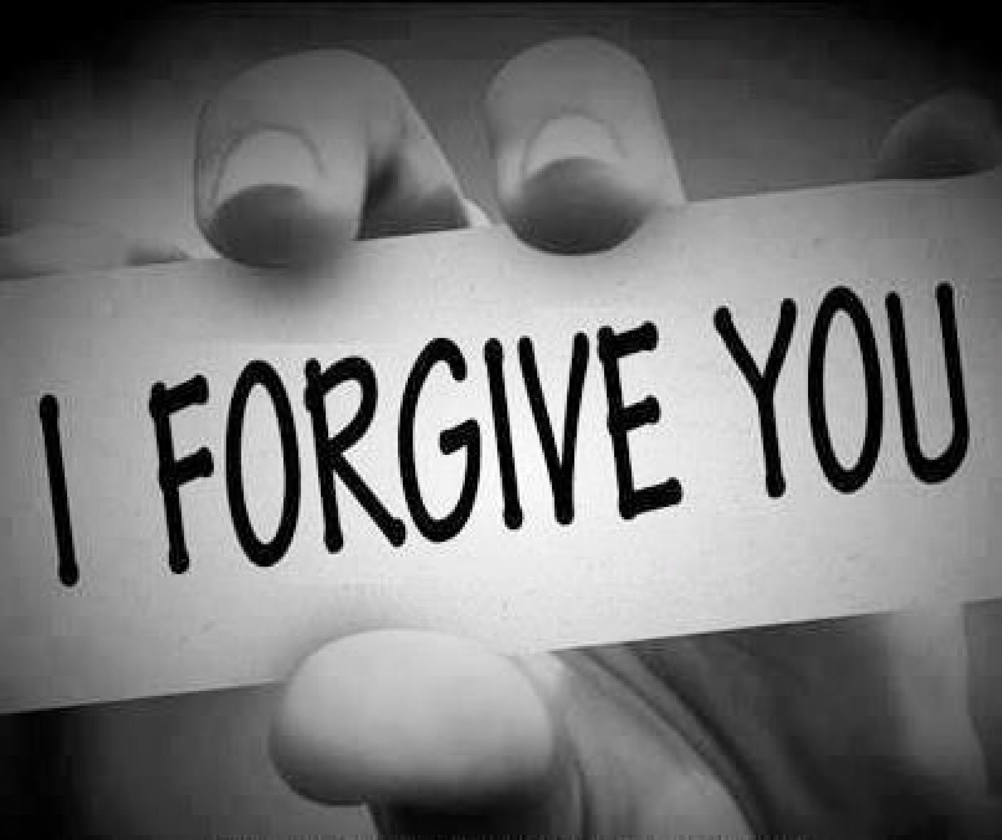 True Forgiveness: Finding Heaven's Gate