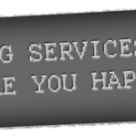 healing services that make you happy