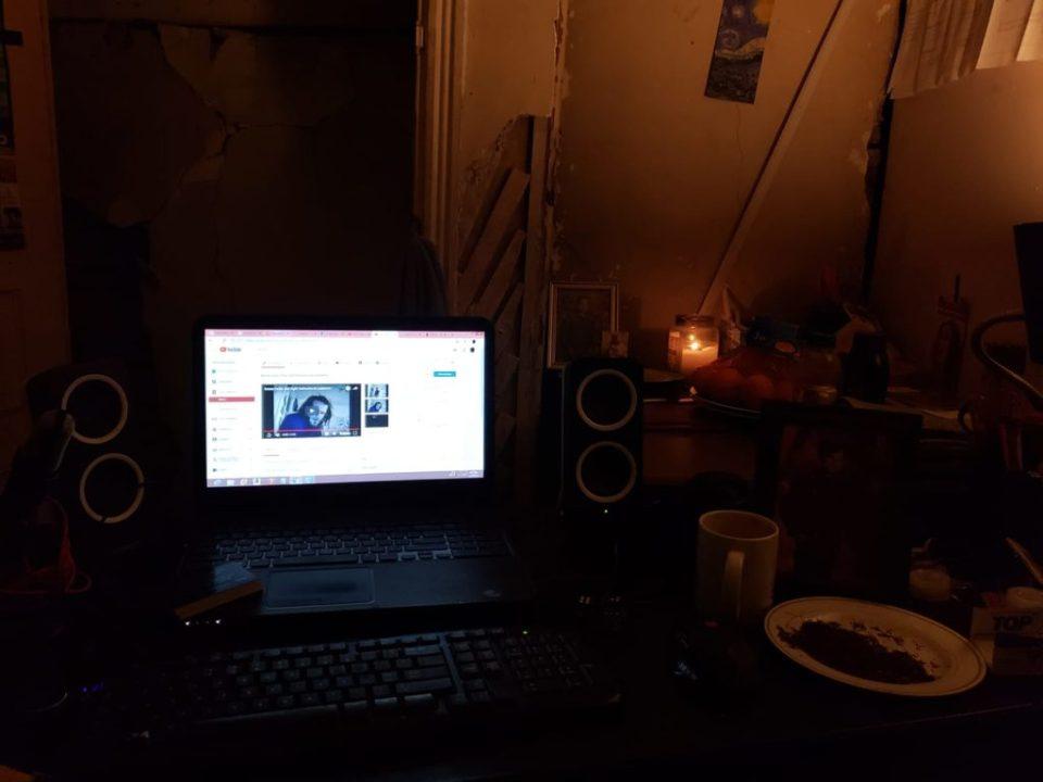 megatron work space