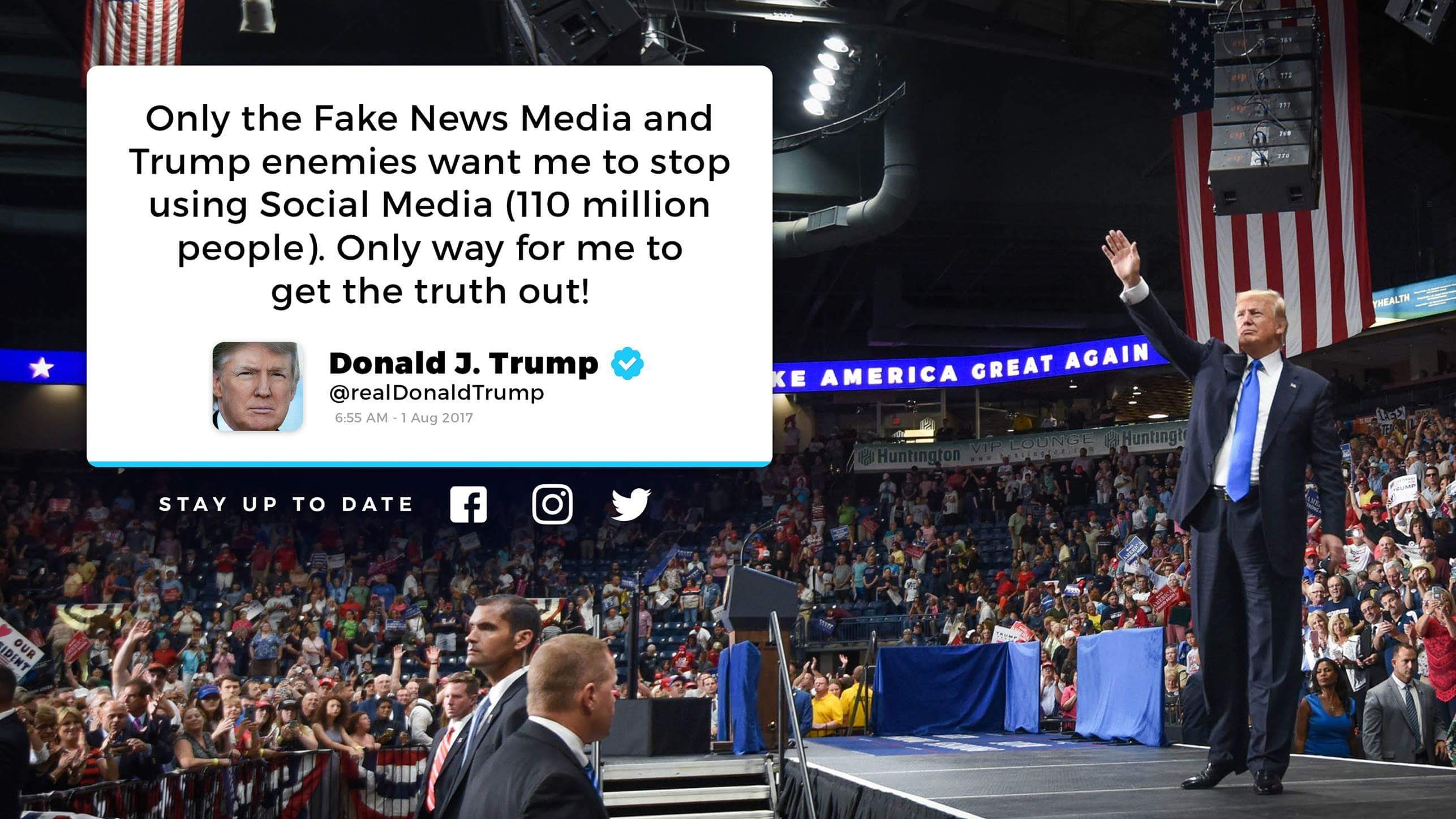 There S Nothing Conservative About Trump S Views On Free Speech Truth On The Market Truth On The Market