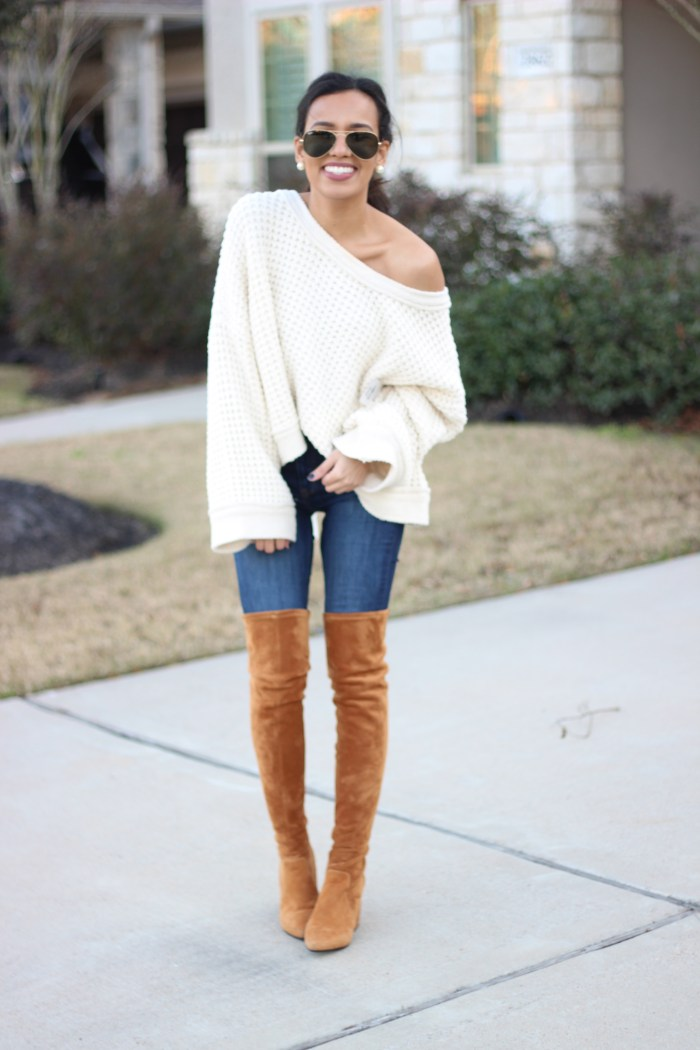 Best Drugstore Highlighter and Best Over the Knee Boots