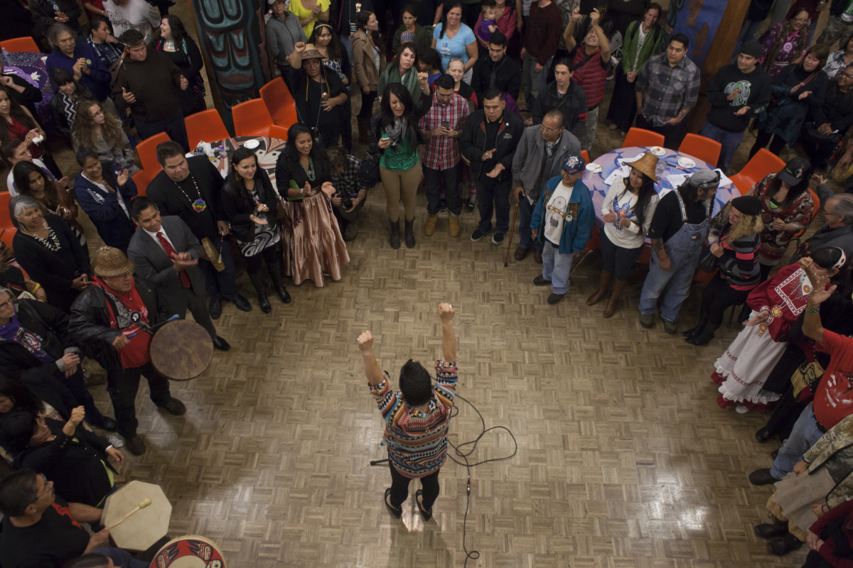 Recently, the observance of columbus day has increasingly been replaced with indigenous peoples' day, including on the official calendars of many state. Beyond Columbus Day Changing The Name Is Just The First Step