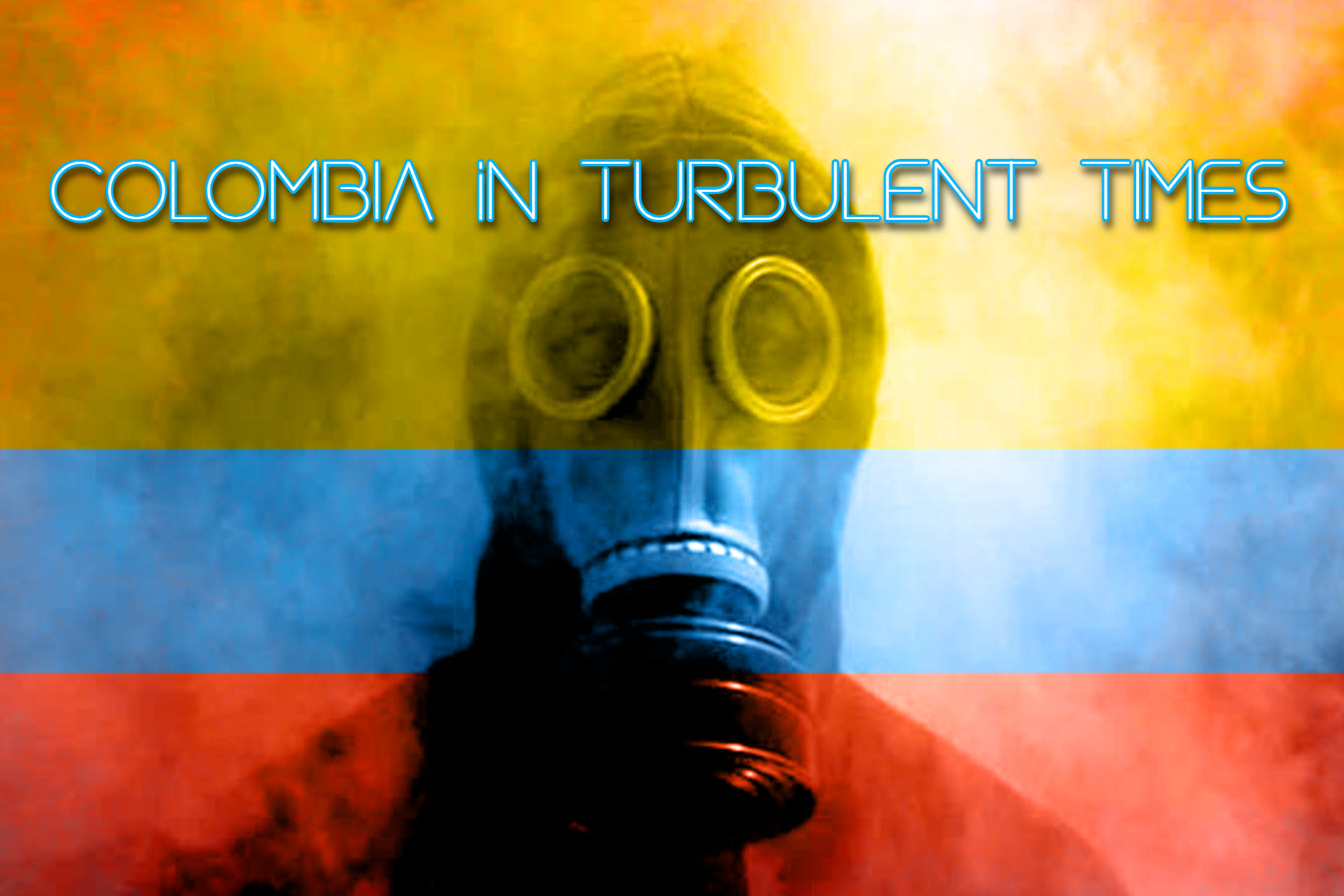 Colombia In Turbulent Times