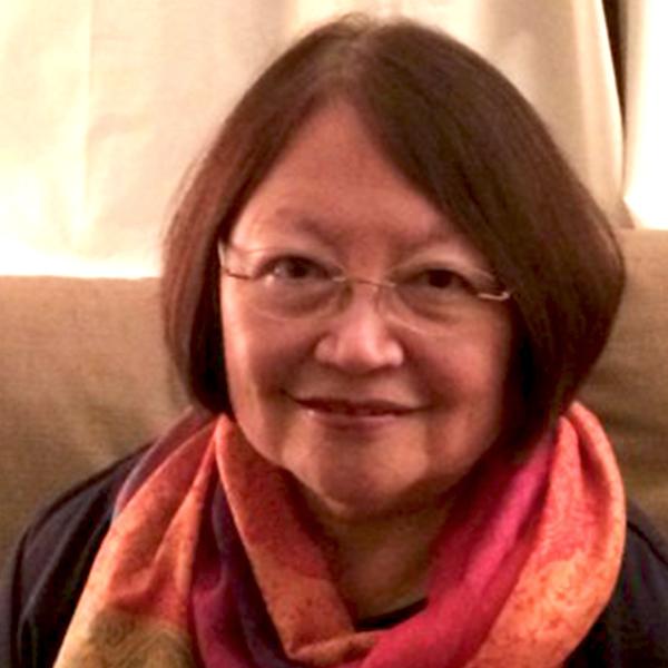 Norma Akamatsu