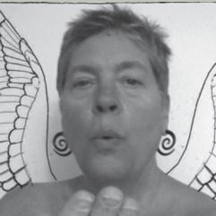 Phyllis Labanowski, Graphic Messenger