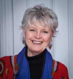 Dr. Molly Scott