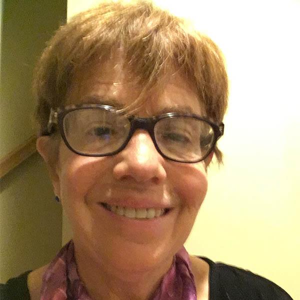 Sara Weinberger