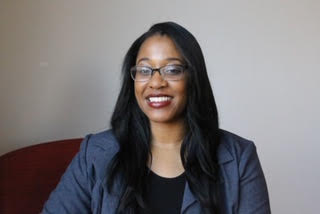 Photo of Shanique Spalding