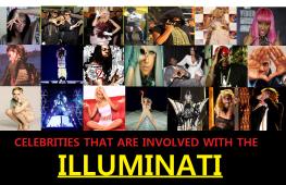 illuminati-celebrities