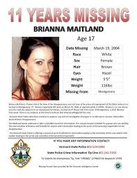 Brianna poster