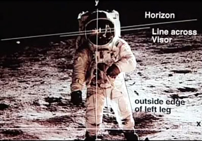 WHAT HAPPENED ON THE MOON APOLLO MOON LANDING HOAX
