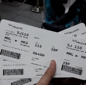 hong kong first timers tips buy ahead your airfair tickets