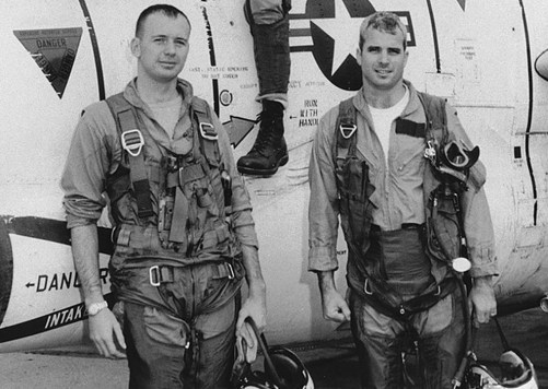 detailed account of john songbird mccains vietnam pow