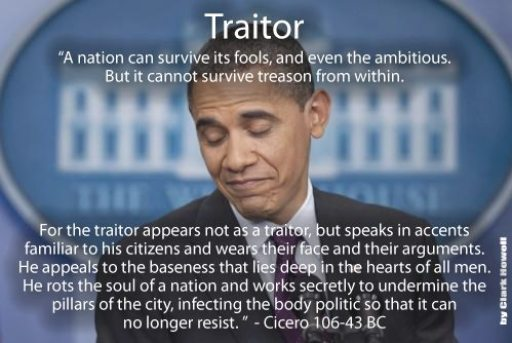 obama-traitor