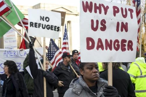 Anti-Refugee