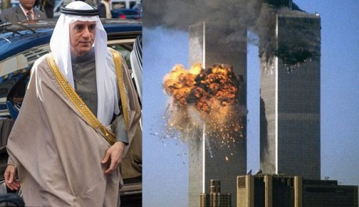 Families of 9/11 Victims Infuriated at Obama Administration for 'siding with Saudi Arabia'