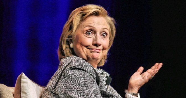 WATCH Hillary Clinton Lie For 13 Minutes Straight About Political Issues She Flip-Flops