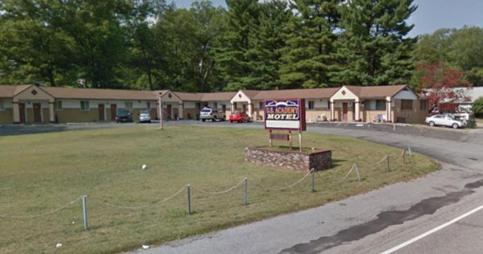 Police: 81-Year-Old Marine Corps Veteran Held Hostage In Motel For 4 Years