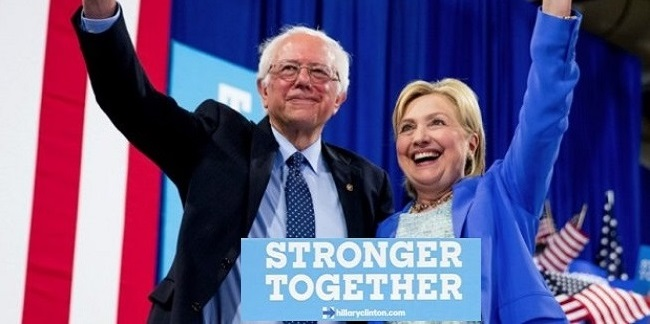 Bernie Sanders Buys $600K Vermont Lake House… Right After Endorsing Hillary