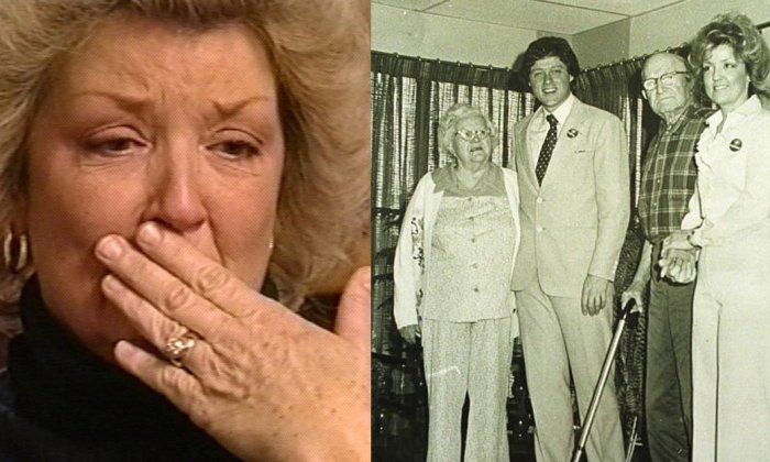 Bill Clinton Rape Victim Juanita Broaddrick Fears For Her Life (Video)