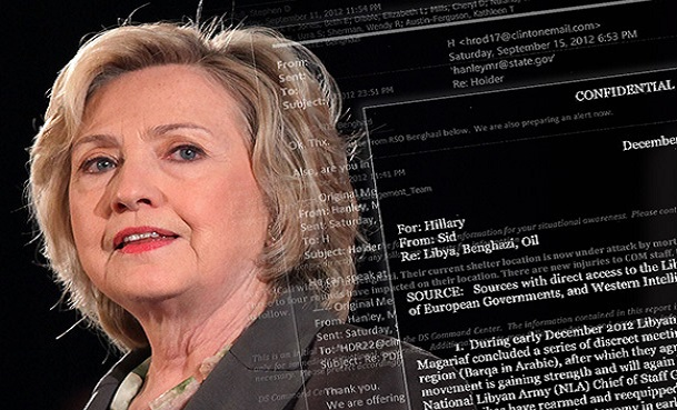 FBI Uncovers 14,900 New Clinton Emails; Hundreds To Be Released BEFORE Election (Video)