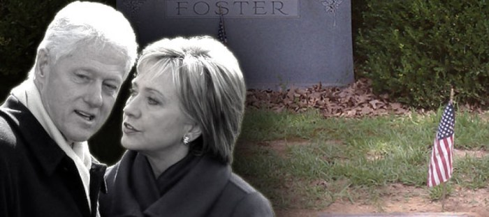 Clinton Dead Pool: 33 Most Intriguing Cases Of 'Coincidental, Accidental' And 'Suicidal' Deaths (Video)
