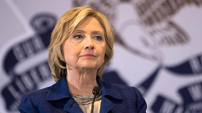 Judicial Watch Submitted THESE 25 Questions Hillary Clinton Must Answer Under Oath (Video)