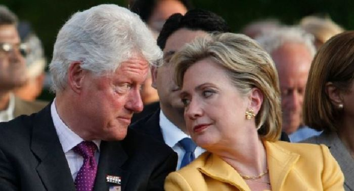 Clinton's Dead Pool List Is Growing: Three With Ties To DNC Mysteriously Die