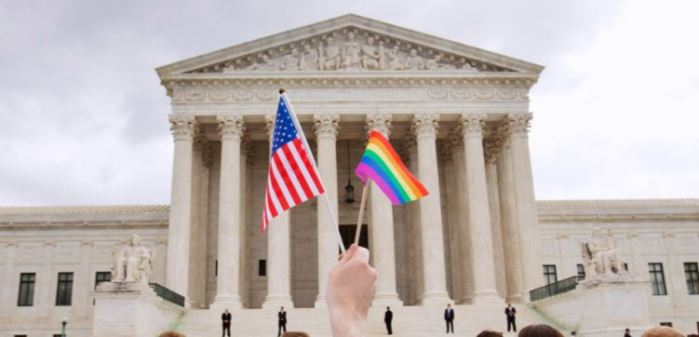 U.S. Supreme Court Blocks Transgender Bathroom Choice (Video)