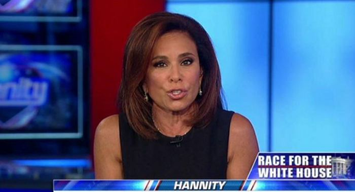 Watch Judge Jeanine Slam The Feds And De Blasio Over Counterterrorism Policies