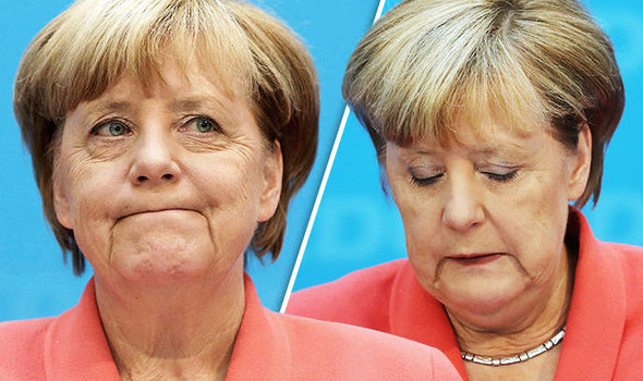 Merkel Finally Admits She REGRETS Open-Door Migrant Policy (Video)
