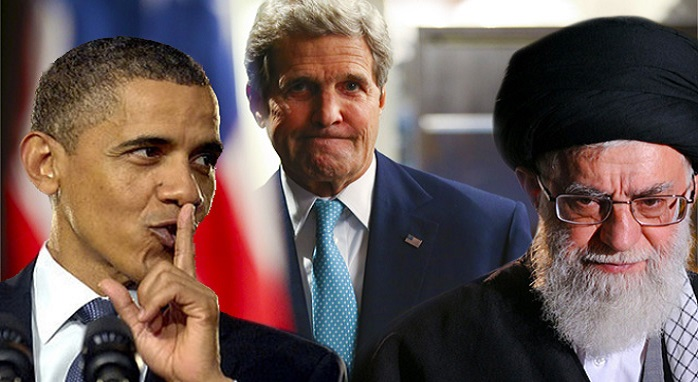 Obama And World Leaders Made 'Secret' Deal With Iran To Pass Nuclear Deal (Video)