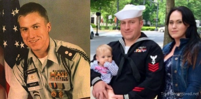 Pardon Me: Navy Sailor Jailed For Submarine Photos Pleads For Mercy From Trump (Video)