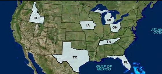 Several GOP States Move To Block Their Own Funding To Sanctuary Cities (Video)