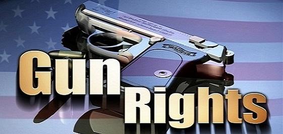 Judge Rules Gun Rights Advocates Can Publish Lawmakers' Addresses